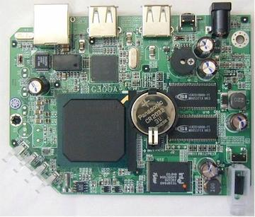 linksys_nslu2_board