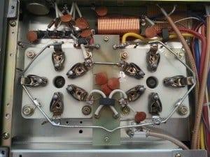 TL922 grilles