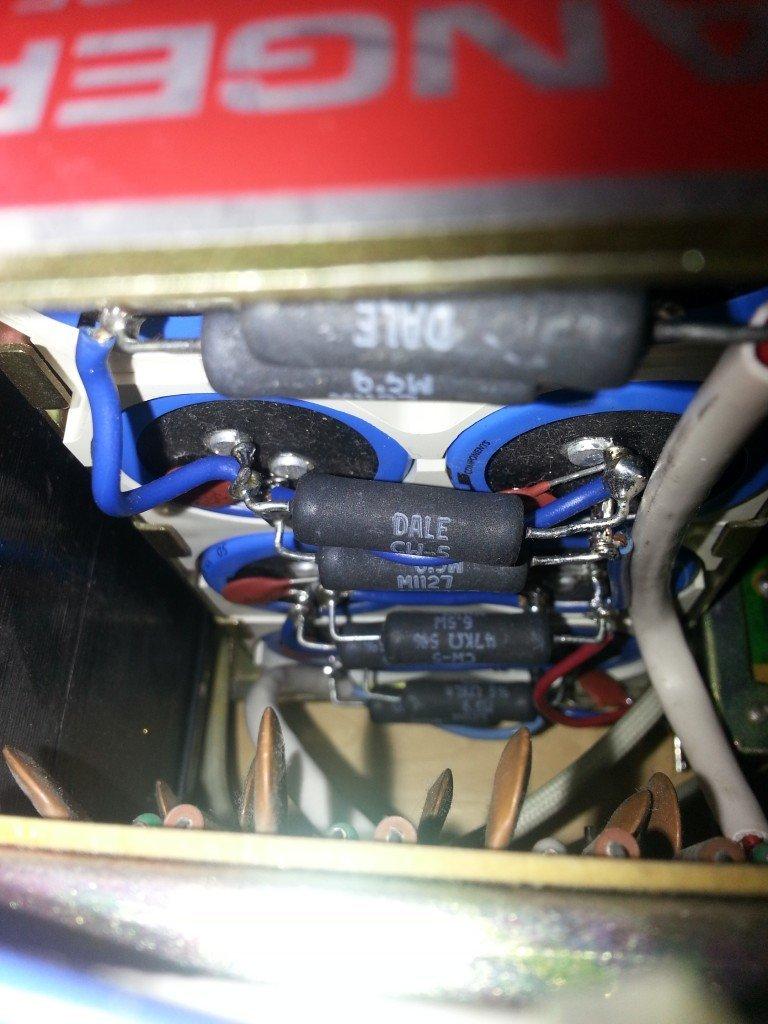 TL922 capas