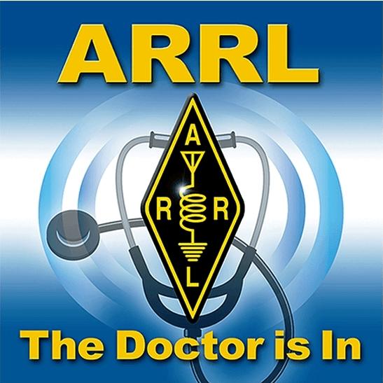 ARRL Doctor is In